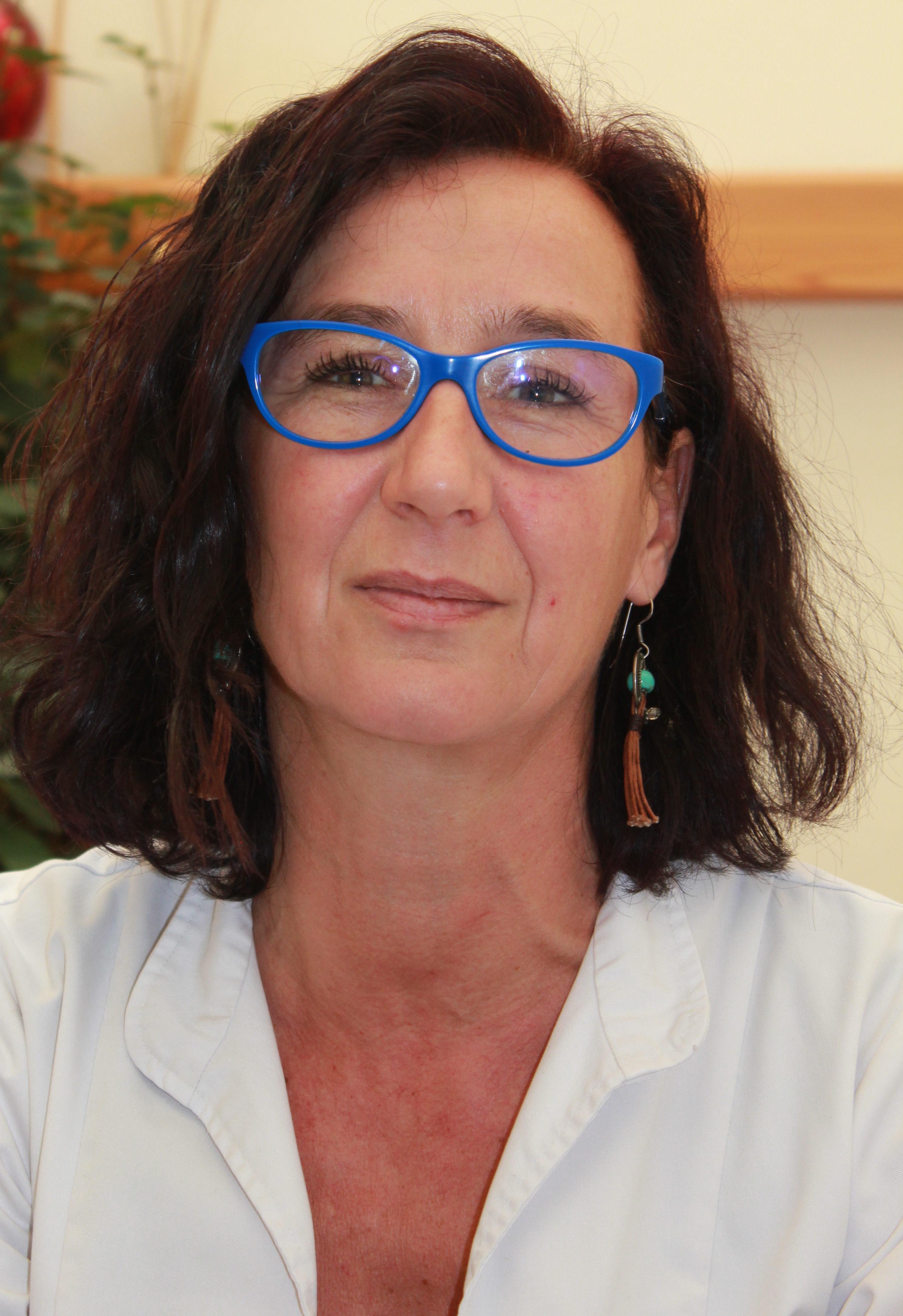 Martha Trummer